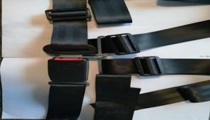 Main Stretcher Belt