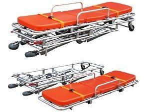 Transfer Ambulance Stretcher 