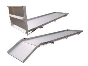 Stretcher Platform