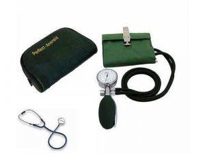 Ambulance Wall Mounted Sphygmomanometer