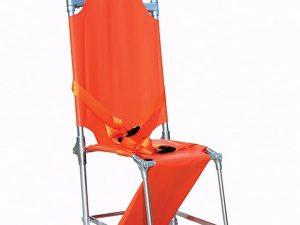 مجموعة الإسعاف (كرسي) النقالة