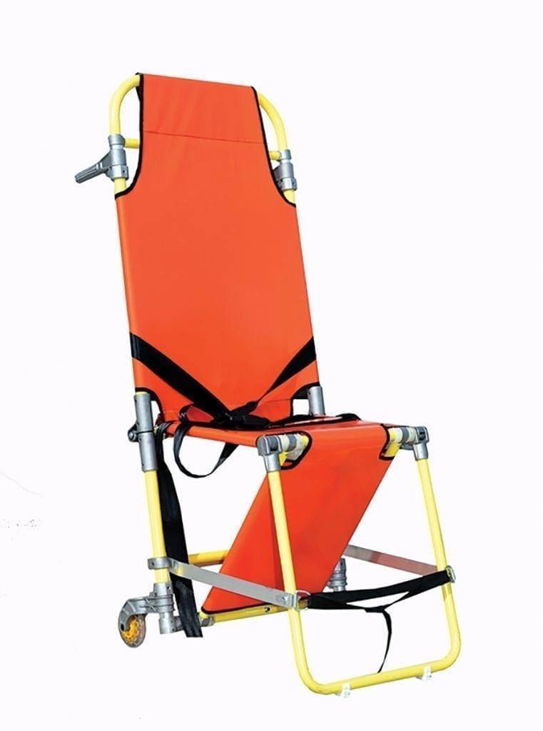 A combinação da Maca (Cadeira) de Ambulância