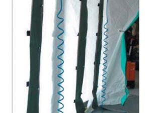 Tente D'hopital de Campagne