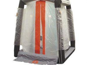 Tente CBRN
