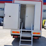 Iveco Mobile Clinic 3
