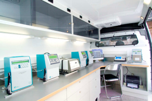 mobile-laboratory