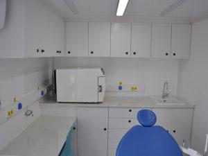Clinique Dentaire Mobile