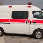 Nissan Ambulance