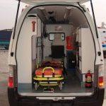 Nissan Ambulance6