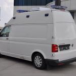 Скорая помощь Volkswagen Crafter