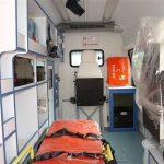 nissan ambulance 11