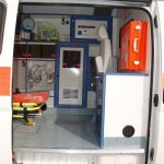 nissan ambulance 4