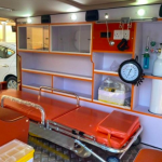 HYUNDAI H1 EMERGENCY AID AMBULANCE 2