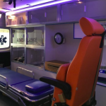 Nissan Urvan Emergency Ambulance 1