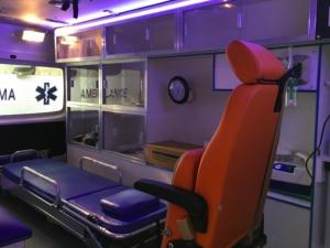 Nissan Urvan Fabricant D'ambulances Ambulancemed