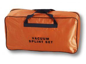 Vacuum Splint Set