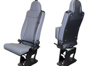 Ambulance Doctor Seat