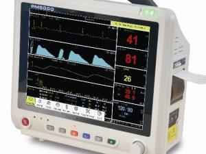 Monitor do paciente